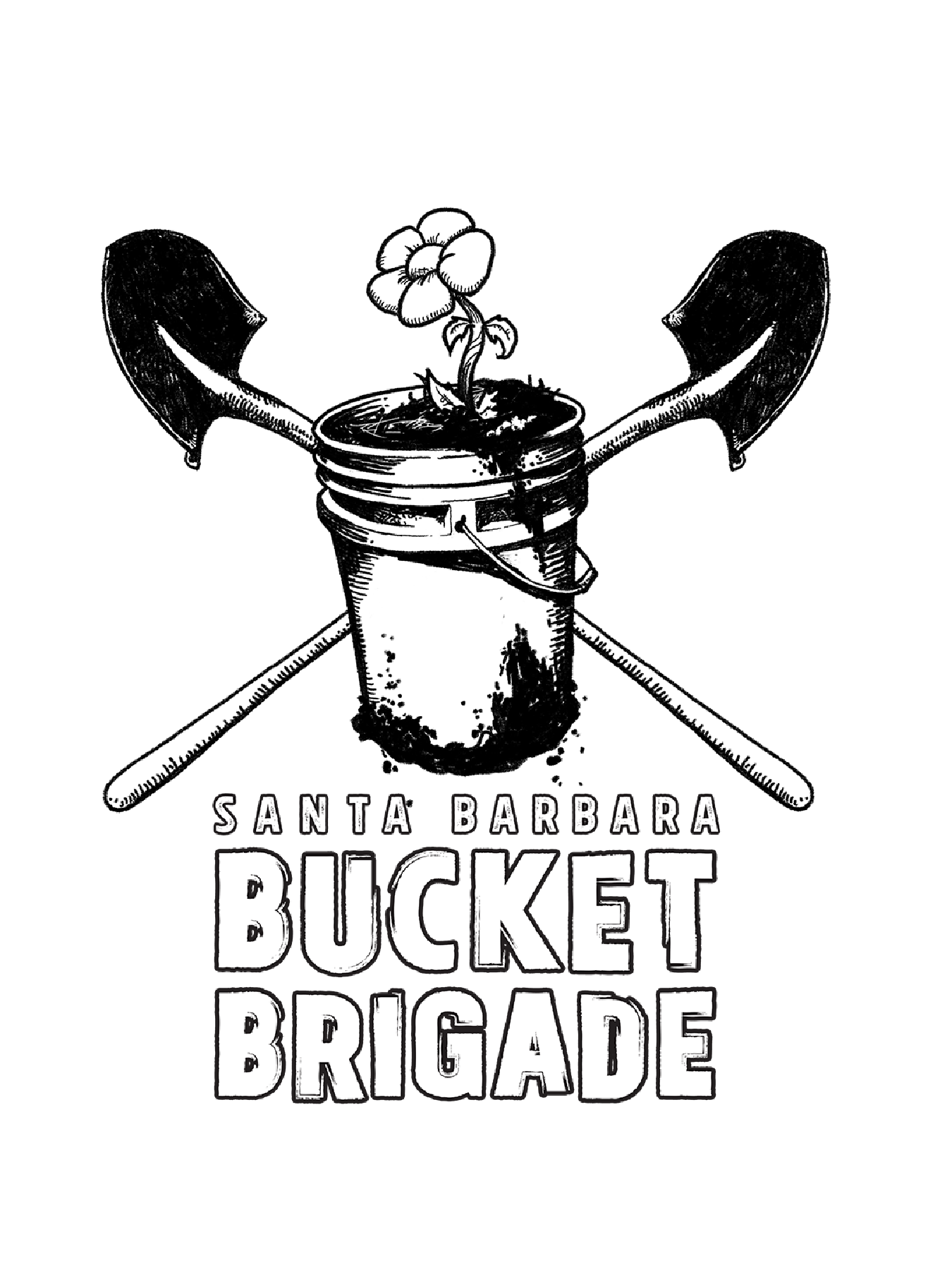 Santa Barbara Bucket Brigade Phase 2, A Letter From Our Founders